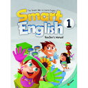 e-future Smart English 1 Teacher's Manual (with Resource CD)