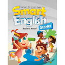 e-future Smart English Starter Teacher's Manual (with Resource CD)