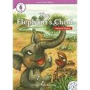 e-future e-future Classic Readers 6-11. The Elephant's Child (with Audio CD)