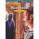 e-future e-future Classic Readers 8-08. Markheim