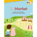 e-future Little Sprout Readers 2-10. To Market (with Hybrid CD)
