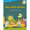 e-future Little Sprout Readers 4-08. Wee Willie Winkie (with Hybrid CD)