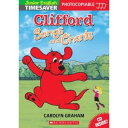 Scholastic UK Scholastic Timesavers Photocopiables Primary: Clifford Songs and Chants (with CD)