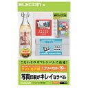 エレコム ELECOM フリーラベル A4サイズ EDT-FKK