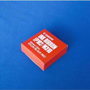 キャノン canon インクリボン EP102/...の商品画像