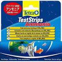 テトラ テスト試験紙 アンモニア 淡水用 8193700