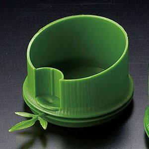 ヤマコー 竹ハス切千代口 小 プラスチック製 25069