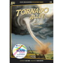 Atama-ii Books: #9 Tornado Alley