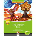 Helbling Languages Helbling Young Readers Level C: The Thirsty Tree (with CD)