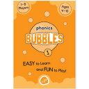 ELF Learning Phonics BUBBLES - Level 1