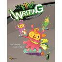 e-future My First Writing 1 Workbook