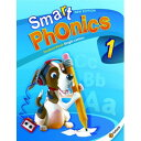 e-future Smart Phonics New Edition 1 Student Book (with CD)
