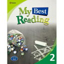 e-future My Best Reading 2 Student Book (with Workbook and MP3 CD)