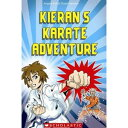 外語, 學習參考書 - Scholastic UK Scholastic Popcorn Readers Level 3 Kieran's Karate Adventure