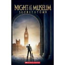 Scholastic UK Scholastic ELT Readers Level 2 Night at the Museum : Secret of the Tomb