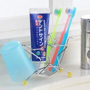 ヨシカワ 星型歯ブラシスタンド 1305055