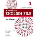 Oxford University Press American English File 2nd Edition 1 Workbook without Key iChecker Pack
