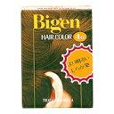 ビゲン ヘアカラー4G(自然な栗色)40ml+40ml