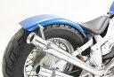 ガレージT&F リアフェンダー フラットフェンダーキット ドラッグスター400 ドラッグスター400クラシック