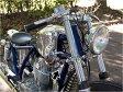 Motor Rock モーターロック ミラー類 【MOTOR ROCK】(モーターロック) ニールックミラー ステー&ミラー