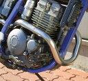 RSV その他マフラーパーツ 4ストコンペティションエキゾーストパイプ TT250 TT250 Raid
