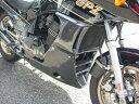 しゃぼん玉 シャボンダマ フルカウル セット外装 カーボンフルカウル(サイド&アンダー) GPZ900R