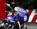 【送料無料】カウル関連 XJR1300 GULL CRAFT ガルクラフト GBC-004GGULL CRAFT ガルクラフト ビキニカウル・バイザー BULLET BIKINI TYPE-C ビキニカウル XJR1300