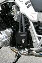 オオノスピード キャッチタンク スプロケットカバー付きアルミオイルキャッチタンク ブラック