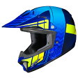 HJC オフロードヘルメット HJH099 CL-XYII CROSS UP (クロスアップ) サイズ:L(53-54cm)