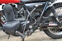 部品屋K&W ブレーキペダル・シフトペダル ジョッキーシフトキット 250TR
