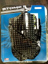 【セール特価!】ストンプグリップ STOMPGRIP タンクパッド トラクションパッド ストリートバイクキット カラー:ブラック ZX14/ZZR1400 12-15