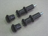 メタルギアワークス METAL GEAR WORKS ツーリングネット・コード・フック 荷掛フックセット CB750F (RC04) : CB900F (SC01/SC09) : CB1100F (SC11)