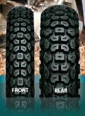 IRC オフロード・トレール/デュアルパーパス GP-1 【2.50-21 4PR WT】 タイヤ MTX50/R MTX80R TS50ハスラー フロント用br/2.50-21 4PR WT