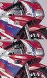 【セール特価!】POSH Faith ポッシュ フェイス ウインカー ウインカーレンズセット カラー:スモーク CBR250R (MC17/MC19) CBR400RR NSR250 RVF400 VFR400