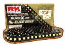 RK アールケー BLブラックスケールシリーズチェーン BL420MRU