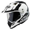 Arai アライ オフロードヘルメット TOUR CROSS 3 EXPLORE [ツアークロス3 エクスプローラ] ヘルメット サイズ:L(59-60cm)