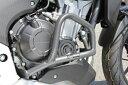 【セール特価!】HEPCO&BECKER ヘプコ&ベッカー ガード・スライダー エンジンガード CB400F CB400X CB500X