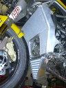 H2O Performance H2O パフォーマンス ラジエーター本体 レーシングラジエターキット 916 996 998
