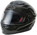 OWL アウル フルフェイスヘルメット KEIRYO-軽涼- ヘルメット カーボンモデル サイズ:L