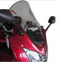 ODAX オダックス スクリーン POWER BRONZE スポーツスクリーン カラー:ライトスモーク BANDIT1250 [バンディット] S BANDIT1200 [バンディット] S