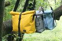 TTPL ショルダーバッグ touring11 [ツーリング11] 防水ツーリングバッグ カラー:マットブラック