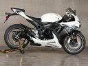 【在庫あり】M4 Performance Exhaust スリップオンマフラー M4 GPマウント スリップオン ブラックサイレンサー GSX-R600/750 11-16