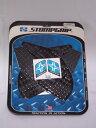 【セール特価!】ストンプグリップ STOMPGRIP タンクパッド トラクションパッド ストリートバイクキット NINJA250 [ニンジャ250] 13- NINJA300 [ニンジャ300] 13-
