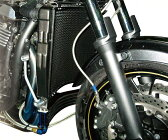 PLOT プロト オイルクーラー本体 ラウンドオイルクーラー カラー:ブラック ZRX1200 DAEG[ダエグ](09-16)