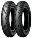 DUNLOP ダンロップ オンロード・スクーター/ミニバイク D307A 【100/90-14 51P TL】 タイヤ PCX125 PCX150 Sh モード