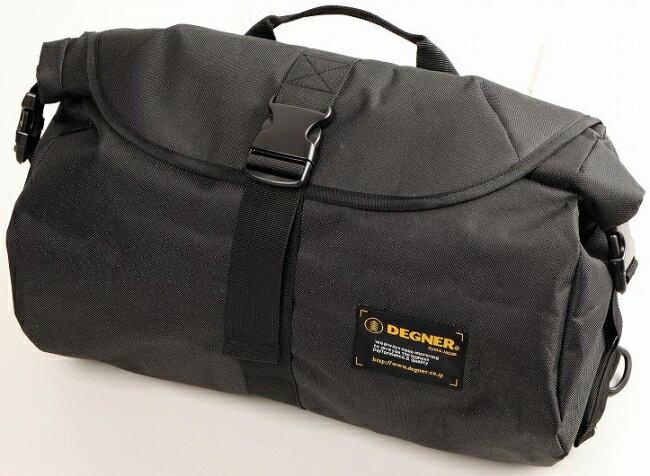 デグナー サドルバッグ・防水サイドバッグ