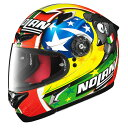 【セール特価!】NOLAN ノーラン フルフェイスヘルメット X-LITE X802R メランドリ サイズ:S(55-56)