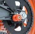 R&G アールアンドジー スイングアームスプール(スタンドフック)【Cotton Reels】■ カラー:オレンジ