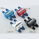 ACTIVE アクティブ オイルクーラー関連部品 サーモスタットキット 【#6】 カラー:ブルー フィッティングタイプ:ストレート×4個付