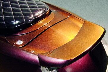 WARRIORZ ウォーリアーズ スクーター外装 マグザム用 穴埋めパネル カラー:シルバー3 MAXAM [マグザム] (SG17J/SG21J)